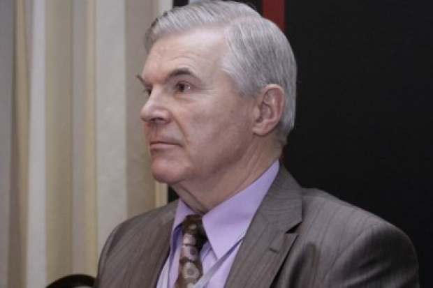 Srebrny Skarbnik dla profesora Dubińskiego