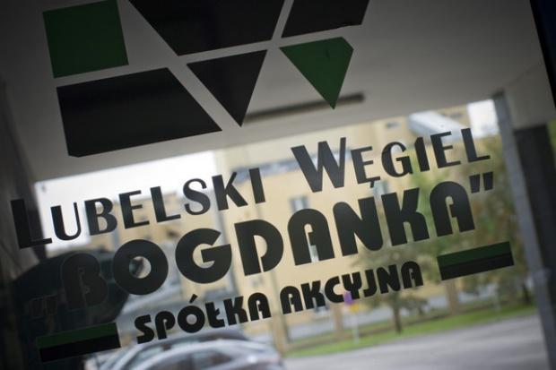 Koniec wezwania na akcje Bogdanki