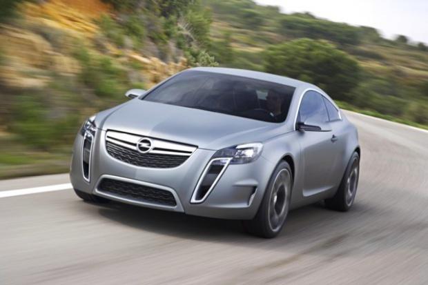 Wróci Opel Calibra