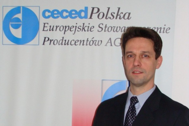 W. Konecki, CECED Polska, o białych certyfikatach