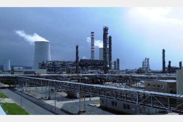 Czesi chcą stwozyć narodowy koncern naftowy