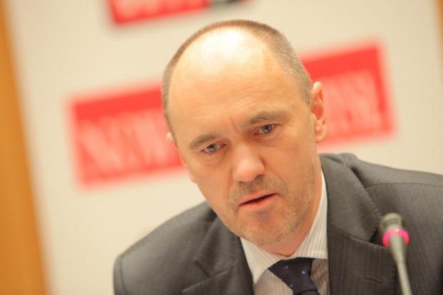 K. Żukowski, DM IDMSA: rośnie zainteresowanie instytucji finansowych rynkiem energii