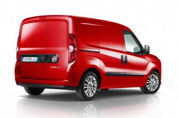 Fiat wyprodukuje następcę ... Opla Combo