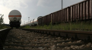 Swobodny dostęp do 608 punktów przeładunkowych na kolei