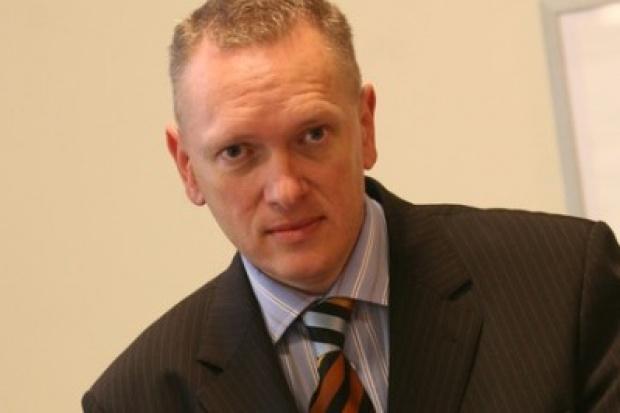 Andrzej Kociubiński, ubiegający się o stanowisko prezesa KHW: widzę szansę na rozwój holdingu