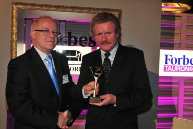 Forbes docenił rolę Fiata na Śląsku