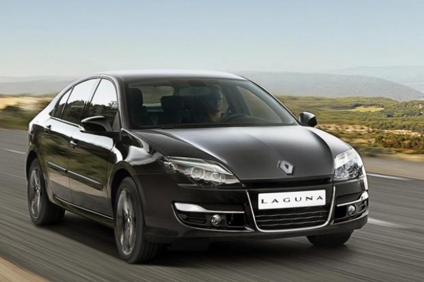 Renault odświeżyło swojego średniaka