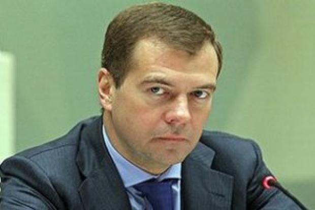 Prezydent Rosji o Gazociągu Północnym i relacjach z NATO