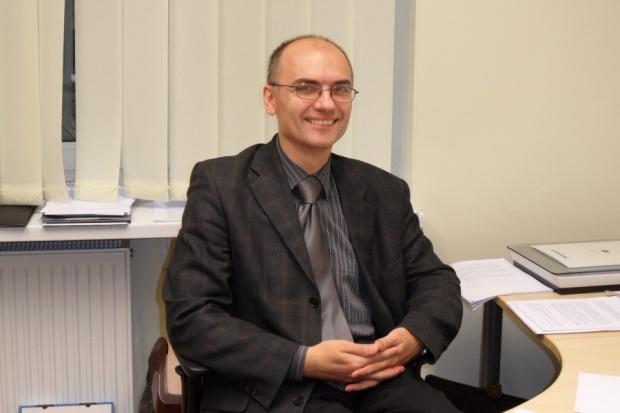 A. Zakrzewski, DM BOŚ, o spekulacji na rynku energii
