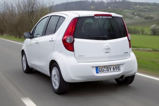 Opel: coraz więcej systemu Start/Stop