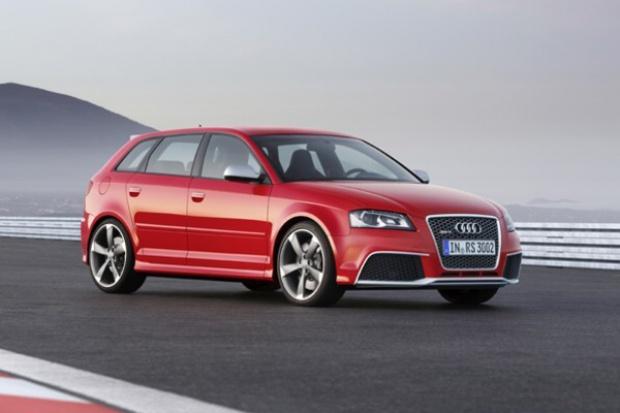 Audi wprowadza kompaktowy model RS
