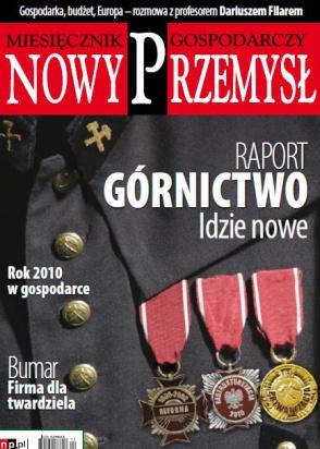 Nowy Przemysł 12/2010