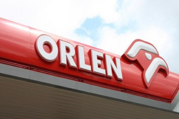 Orlen: docelowo tylko dwa brandy - Orlen i Star