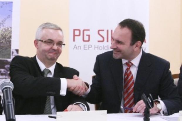 Czesi kupili kopalnię Silesia