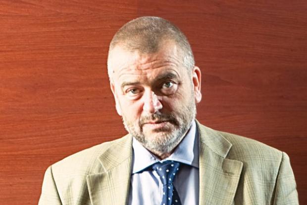 Prof. Dariusz Filar: pochwała małych kroków