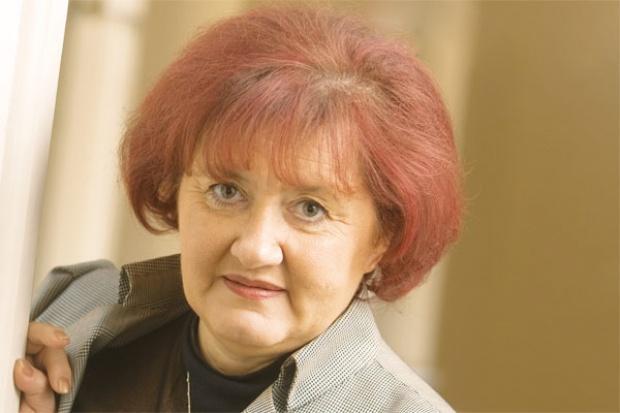 Joanna Strzelec-Łobodzińska: To był całkiem dobry rok