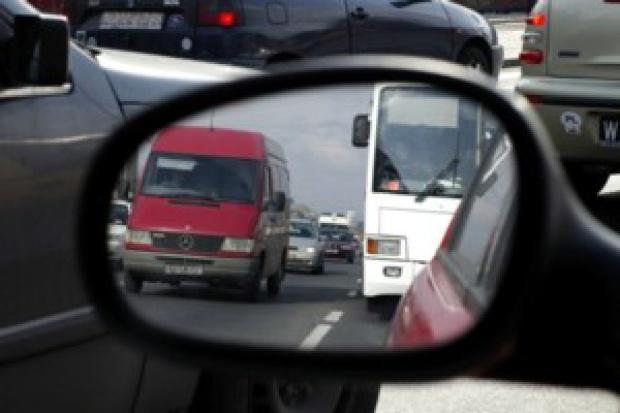 Samar: W listopadzie zarejestrowano o 31,31 proc. więcej pojazdów