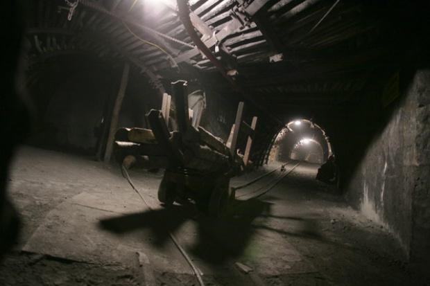 Spada zatrudnienie w górnictwie węgla kamiennego