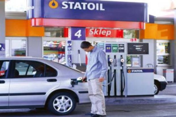 Statoil przejmuje polskie stacje St1