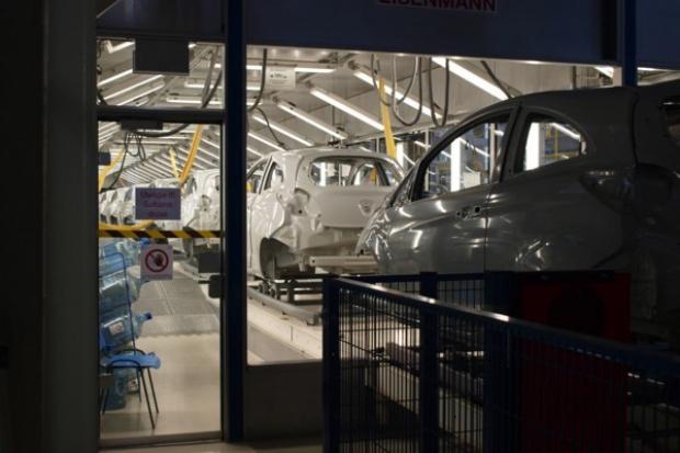 Samar: produkcja samochodów w listopadzie wzrosła o 3,19%