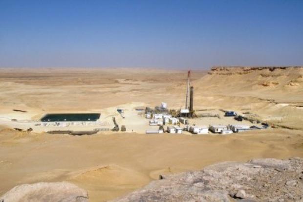 PNiG Jasło będzie wiercić dla POGC Libya