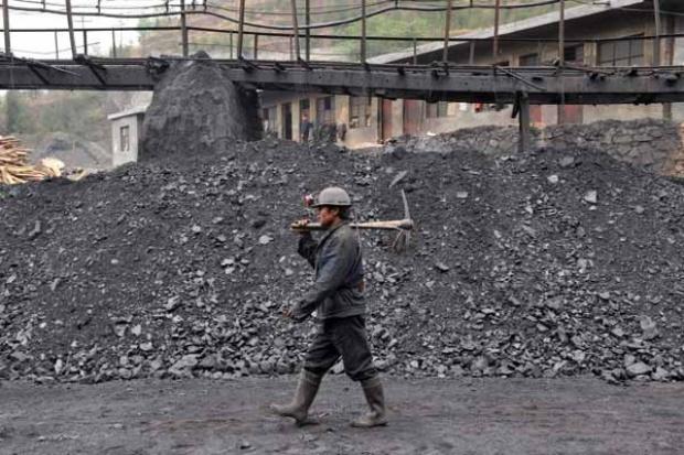 Na rynku węgla rządzi Azja