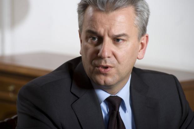 Minister Grabarczyk chce poprawy sytuacji na kolei