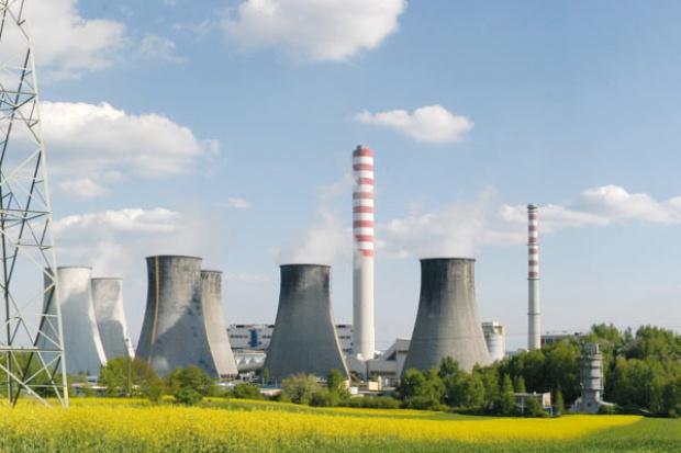 Europa plecami do węgla