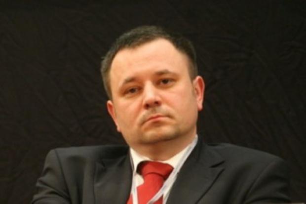 M. Swora, URE, o zmianach prawnych ułatwiających wdrożenie inteligentnych sieci