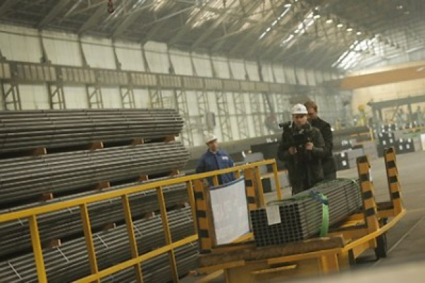 Severstallat Silesia umacnia pozycję na polskim rynku