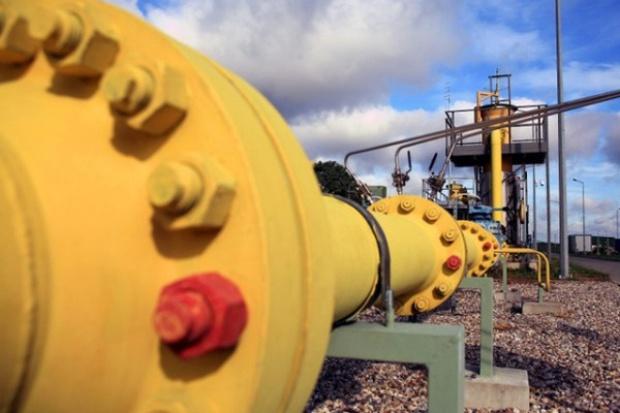 Kolejna dostawa rur do budowy gazociągu na Dolnym Śląsku