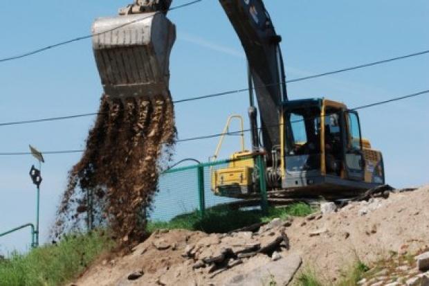 Duże grupy budowlane liczą na projekty PPP