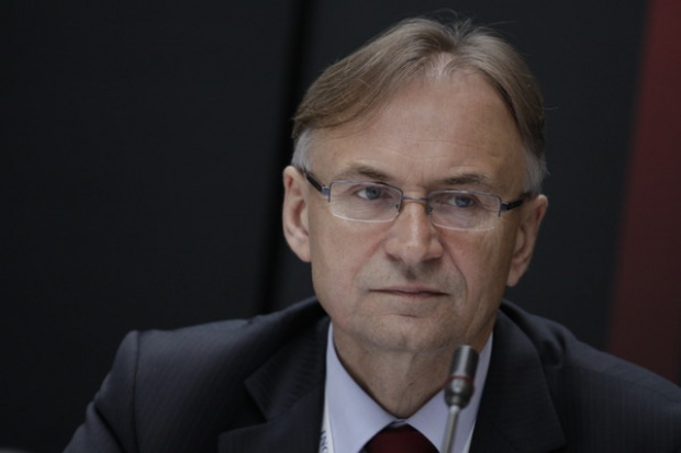 J. Piekacz, Vattenfall: potrzebne finansowe i polityczne wsparcie dla CCS