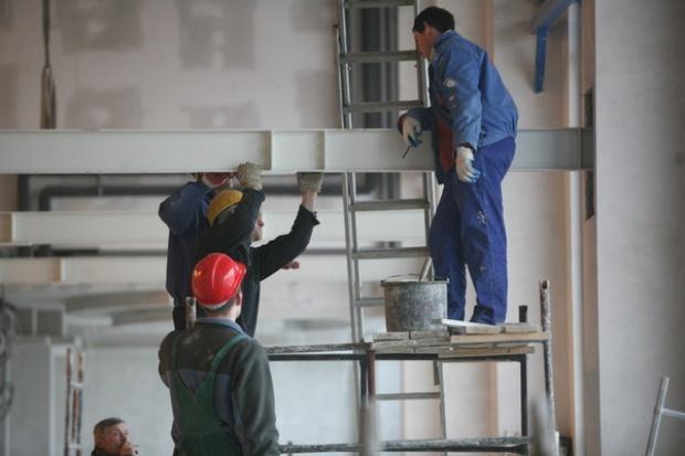 Wzrost polskiego sektora budowlanego w 2011 r. ma wynieść 3,2 proc.