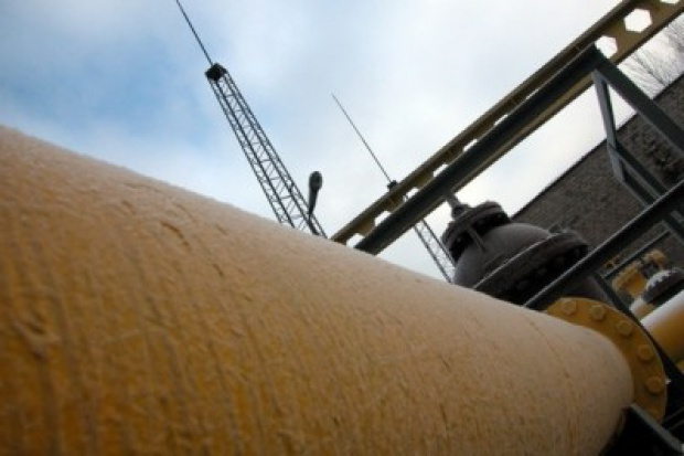 URE: droższy przesył gazu polskim odcinkiem Jamału
