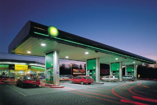 BP ma 400 stacji w Polsce