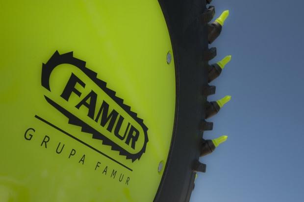Grupa Famur podsumowuje: całkiem niezły 2010 rok
