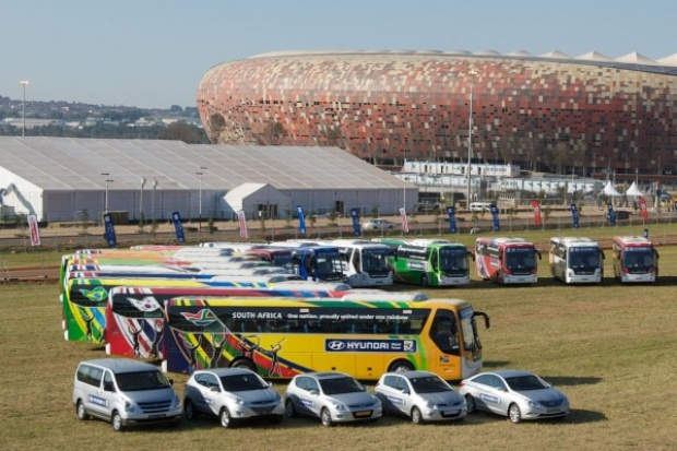 Hyundai przedłuża współpracę z FIFA na 2018 i 2022 FIFA World Cup