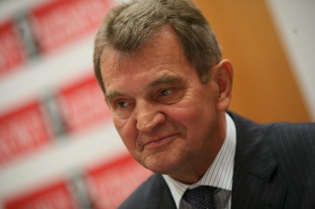 K. Jaskóła, Polimex-Mostostal, o konkurencji w budownictwie i inwestycjach w energetyce