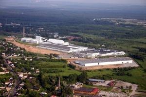 Park biznesowy powstanie w Siemianowicach Śl.