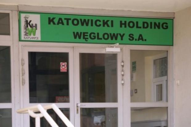 KHW: niezależnie od projektów prywatyzacyjnych trwa poszukiwanie źródeł finansowania