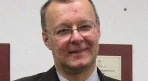 Andrzej Massel wiceministrem ds. kolei, we wtorek propozycje personalne