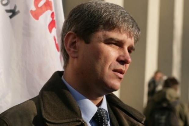 Bogusław Ziętek, szef Sierpnia 80: górnicze związki potrafią razem skutecznie działać
