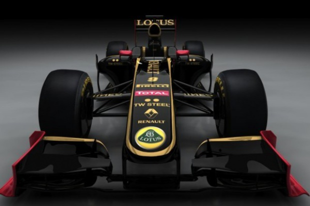Witalij Pietrow nadal partnerem Roberta Kubicy w Lotus Renault GP