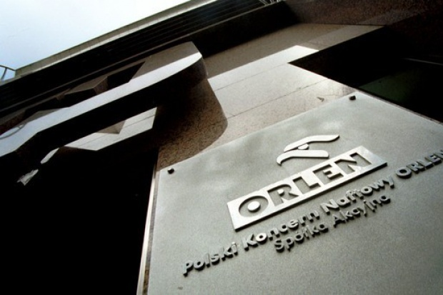 Orlen sprzedał zapasy za ok. 900 mln zł