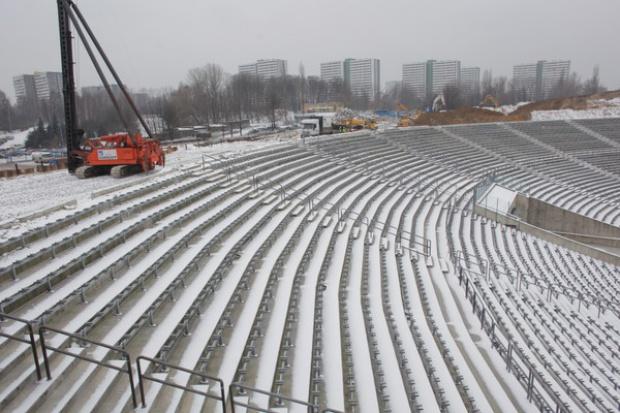 Stadiony piłkarskie na Śląsku - czas modernizacji