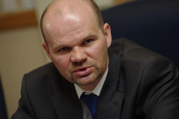 R. Stelmaszczyk, RWE Stoen Operator: trzeba ustalić sposób finansowania inteligentnych sieci