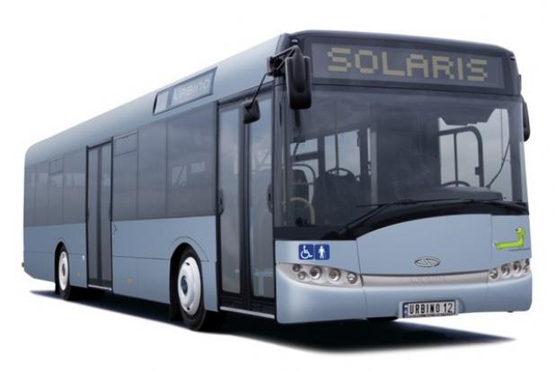 Solaris dostarczy autobusy do Serbii