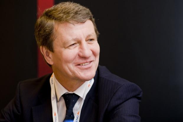 A. Czerwiński, PO: ustawa o efektywności energetycznej dopiero w 2012 roku