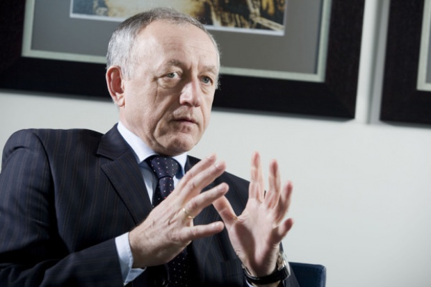 Ryszard Kunicki, prezes Ciech, o nadchodzącym roku